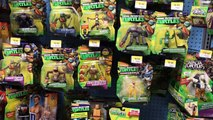 Toy Hunt Mikeys Ninja Turtles Toy Hunt Starring Mikey