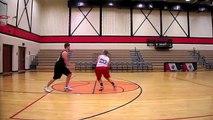 Basketball Shooting - How to shoot a basketball - Shooting Form - Video 2