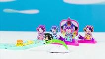 Powerpuff Girls   Powerpuff Girls Toys Mega Stop Motion   Cartoon