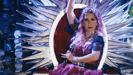 Alicia Villarreal - Insensible A Ti
