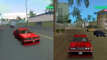 Gta Vice City graphics mod 2016 - video dailymotion