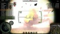 World of Tanks - Clan Wars #1 - To jest Clan War !