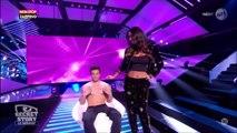 """Leila Ben Khalifa : son strip-tease ultra sexy dans """"Secret Story 11 : le débrief"""" (vidéo)"""
