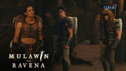 Mulawin VS Ravena: Sagupaan ng dalawang hari | Episode 84
