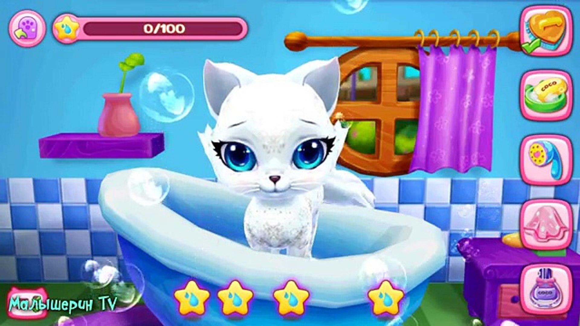 И мультики игры про малышей игры про кошечек и собачек развивающие детские игры ipad и