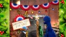 Elmo Saves Christmas.Sesame Street Elmo Saves Christmas 1996 Video Dailymotion