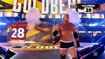 Brock Lesnar vs Bill Goldberg vs The Undertaker  Must Watch-Wrestling