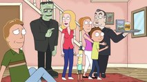 Watch Rick and Morty Season 3 Episode 8 HD - Adult Swim Series [Exclusive]