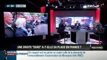 """Brunet & Neumann : Une droite """"dure"""" a-t-elle sa place en France ? - 15/09"""
