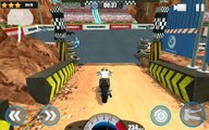 Off Road Moto Bike Hill Run - Overview, Android GamePlay HD