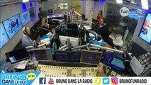 Jeu de la réponse très très rapide (15/09/2017) - Best of Bruno dans la Radio