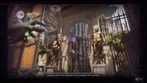 Dishonored: Death of the Outsider Game Activator Serial codes