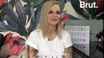 Téton Tatoo Shop, le premier salon de tatouage réservé à la reconstruction mammaire