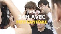 24H avec Petit Fantôme I JACK