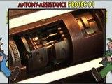L'entreprise artisanale Protec 91 à Antony depuis 1984.