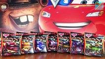BRAND NEW Disney Pixar Cars new Neon Racers Series 7 Various Race Cars 1:55 Scale Mattel