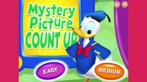 Mickey Mouse Clubhouse Full Episodes Games Mystery Picture Count Up