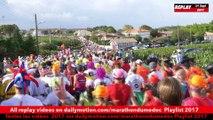Replay Ambiance 5 Marathon du Medoc 2017