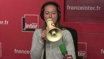 Royale saillie, JO et tas de fainéants - Le best of humour de France Inter 15 septembre