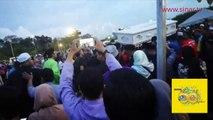 11 jenazah pelajar tahfiz tiba di tanah perkuburan
