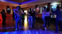 Kizomba, baile africano. Clase los jueves en Norcenter de Martinez