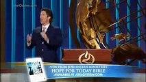 joel osteen sermons - Joel Osteen Podcast