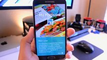 How to Update ROM on Galaxy s5 China Clone version - video dailymotion