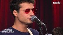 """Figaro Live Musique : les BB Brunes reprennent """"Vivre ou Survivre"""" de Balavoine"""