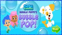 Bubble Guppies Full Full GAMES Episodes about cartoon bubble pop Nick Jr. videos for kids BRODIGAMES