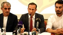 Ertuğrul Sağlam'ın İstifası - Evkur Yeni Malatyaspor Başkanı Gevrek