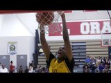 "6'10"" FRESHMAN Evan Mobley Has Size and POTENTIAL! Compton Magic Memorial Weekend FULL HIGHLIGHTS"
