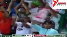 Pakistan vs World XI, 3rd T20, Lahore, Full match Highlights