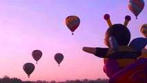 3 Hot Air Balloon Parties to Attend Before You Die