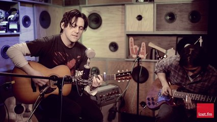 Conor Oberst - Hundreds of Ways (Last.fm Sessions)