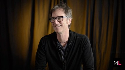Dan Wilson Shares His Secret to a Great Collaboration