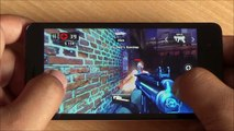 Xiaomi Redmi 2 Gaming Review - Best Gaming on Budget