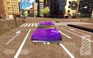 Extrême voiture au volant simulateur les meilleures androïde des jeux