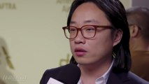'Silicon Valley's Jimmy O. Yang Talks T.J. Miller's Departure   Emmy Nominees Night 2017