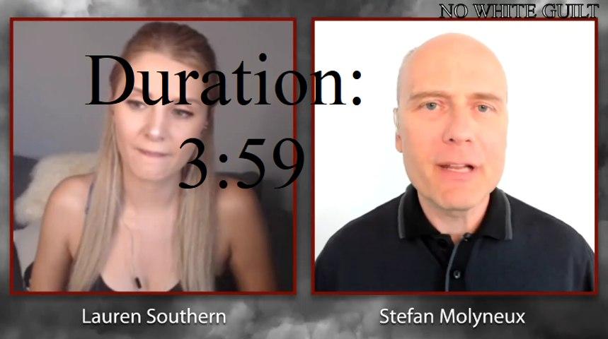 Stefan Molyneux and Lauren Southern Debate Debacle
