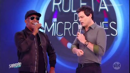 Roleta dos Microfones - 19.11.16
