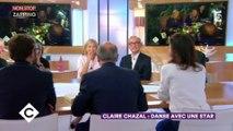 François Hollande : Claire Chazal dit tout de leur amitié