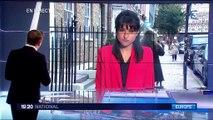 Bombe dans le métro londonien : la police a identifié un suspect