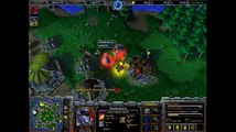 WarCraft İ Custom Maps Review - Footmen Wars (p1)