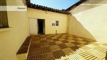 A vendre - Maison/villa - Levignac (31530) - 5 pièces - 125m²