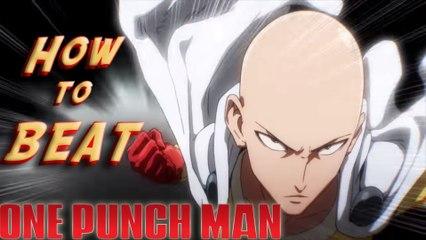 One Punch Man Season 2: One-Punch Man Season 2, Episode 10 : Episode