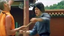 Jet Li vs Jackie Chan! ☯ - Prime Martial Arts Fights | Wushu Versus Southern Style. Training.