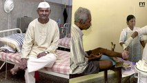The Lepers of India