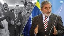 Lula Pleads Not guilty
