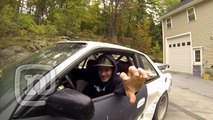 Ryan Tuerck & Ken Block—Drift Rally Hoontah Adventure: Tuerck'd!