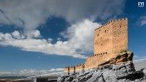 Best Game of Thrones Locations in Spain
